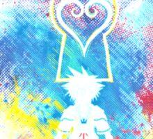 Kingdom Art Sticker