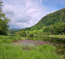 Reflective Rydal by John Hare