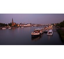 Maastricht Photographic Print