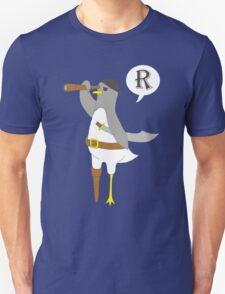 Arrgh T-Shirt