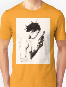 The Gunslinger Unisex T-Shirt