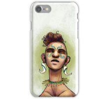 Peace iPhone Case/Skin