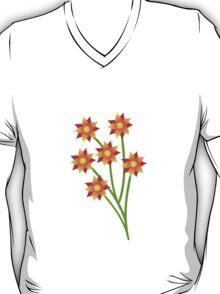 Firery Pinwheels T-Shirt