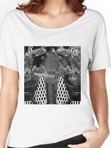 Give In To Your Darker Self Women's Relaxed Fit T-Shirt