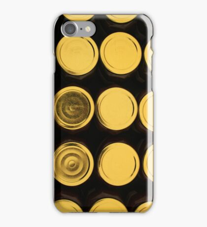 Jar Lids iPhone Case/Skin