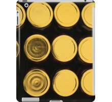 Jar Lids iPad Case/Skin