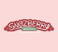 Snozberry Smoothies Kids Tee