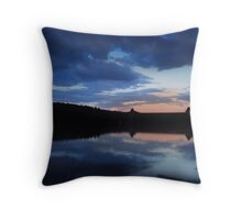 The Mohnesee Throw Pillow