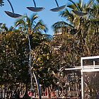 Southbank - Brisbane by Jaxybelle