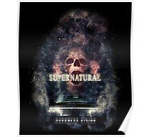 Supernatural Darkness Rising Poster