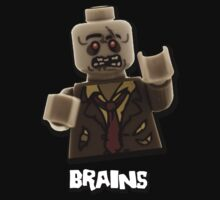 Brains by timkirman