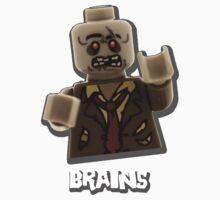 Brains Kids Clothes