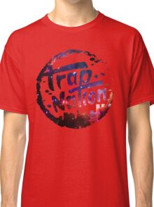 Trap Nation Galaxy Classic T-Shirt