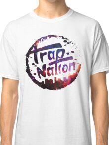 Trap Nation Galaxy Classic T-Shirt