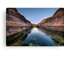 Two Big Canvas Print
