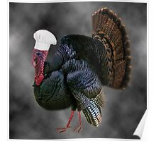 。◕‿◕。 AND WHAT ARE U COOKING THIS THANKSGIVING GOBBLE GOBBLE? 。◕‿◕。 Poster