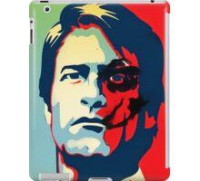 Believe Batman iPad Case/Skin