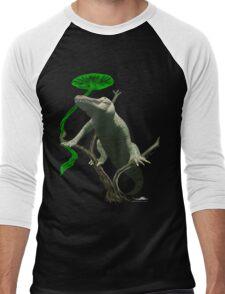 gator Men's Baseball ¾ T-Shirt