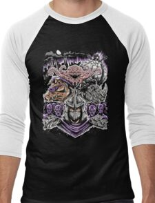 Dimension X Men's Baseball ¾ T-Shirt