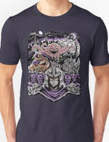 Dimension X Unisex T-Shirt