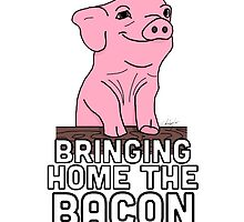 Bringing Home the Bacon by NolanRTaylor