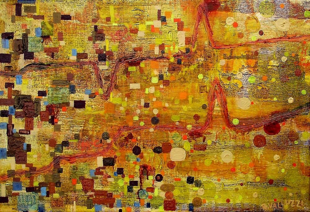 Eyeing G by Regina Valluzzi