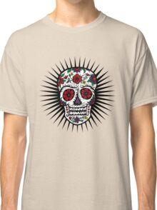 Sugar Skull two Classic T-Shirt