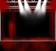 Website / WordPress Background Theme by SavageWire