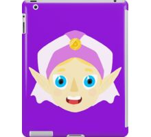 Triforce Princess iPad Case/Skin