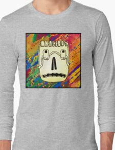 Whaleboy  Long Sleeve T-Shirt
