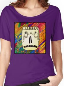 Whaleboy  Women's Relaxed Fit T-Shirt