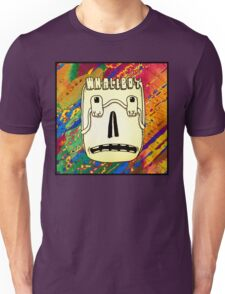 Whaleboy  Unisex T-Shirt