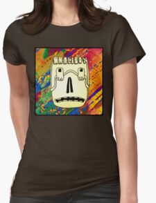 Whaleboy  Womens Fitted T-Shirt