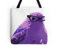 Nerd Bird - Leona Tote Bag