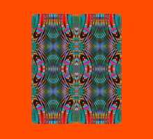 A Mirrored Kaleidoscopeic Cacophony  Unisex T-Shirt