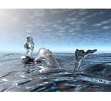 Nahm - The Last Water Dragon Photographic Print