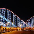 Pepsi Max Rollercoaster by Darren Kitchen