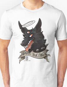Bare Your Fangs T-Shirt