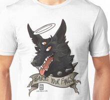 Bare Your Fangs Unisex T-Shirt