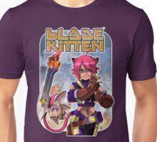 Blade Kitten: Bring it on Unisex T-Shirt