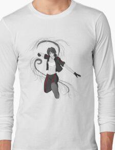 Fight me! Long Sleeve T-Shirt