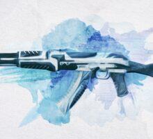 CS:GO AK47 Vulcan HQ Sticker