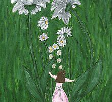Daisy Lane by ThimbleSparrow