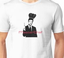 The Master-Chef Unisex T-Shirt