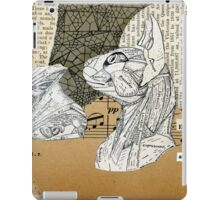 Electromagnetic Questions iPad Case/Skin