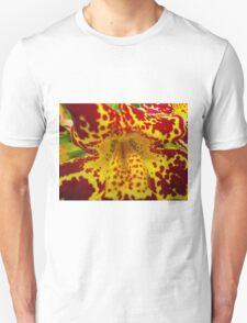 New Zealand Orchid Unisex T-Shirt