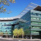 7 London Circuit, Canberrra by buildings