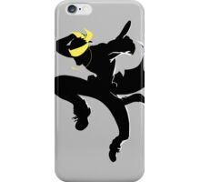Kanji Tatsumi (P4: Dancing All Night) iPhone Case/Skin