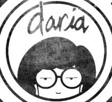 Daria Dharma Sticker