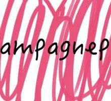 @champagnepapi Sticker